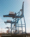 IHI Container Crane, Port Surplus